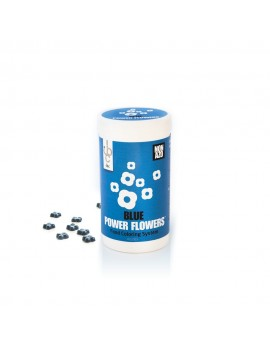 Colorant bleu liposoluble Non Azoique Power Flowers™