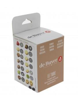 Kit biscuits LE TUBE 0,75 L de Buyer