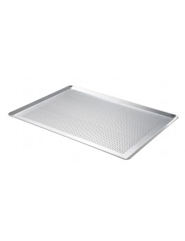 Plaque en aluminium dur - Spécial grande plaque - Ép.15/10° de Buyer